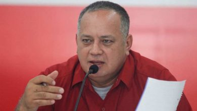 Photo of Diosdado Cabello anuncia marcha para el 16N