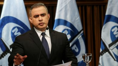 Photo of Fiscal General condenó intento golpista