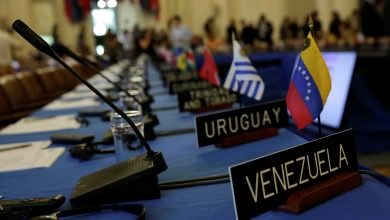 Photo of Venezuela anunció al mundo su retiro formal de la OEA