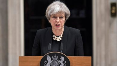 Photo of May solicita prórroga de «brexit» hasta 30 de junio