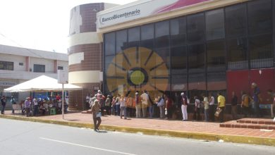 Photo of Defensoría del Pueblo en Falcón inspeccionará entidades bancarias el 16, 17 y 18 de abril