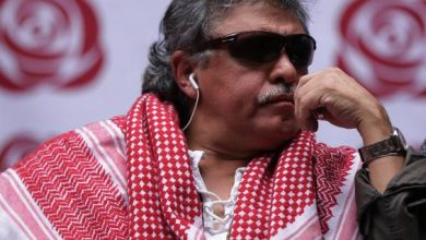 Photo of Justicia colombiana ordena captura de Jesús Santrich