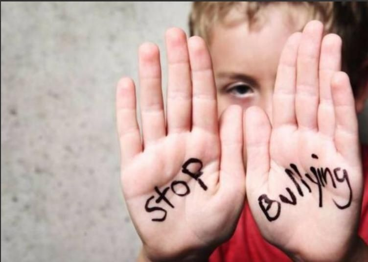 10 frases contra el bullying