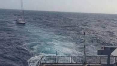 Photo of Rescatan velero estadounidense accidentado cerca de Los Roques