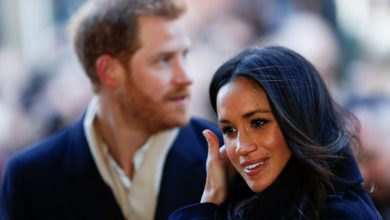 Photo of Príncipe Harry presenta demanda contra periódico por calumnia contra Meghan Markle