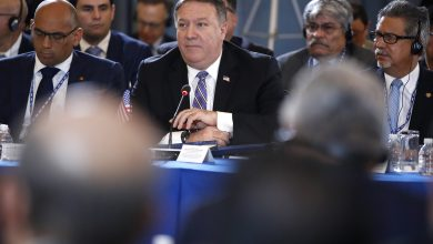"Photo of Pompeo: ""Venezuela tendrá elecciones"""