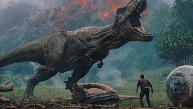 Photo of «Jurassic World 2» sigue en la punta