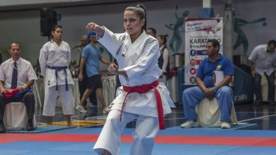 Photo of Nueve venezolanos van al Premier Leangue de Karate en Madrid