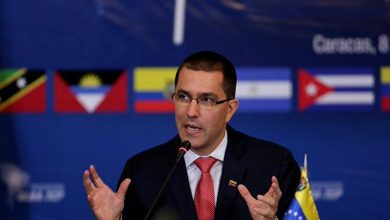 Photo of Arreaza insiste en que reunión de la OEA sigue agenda de EEUU