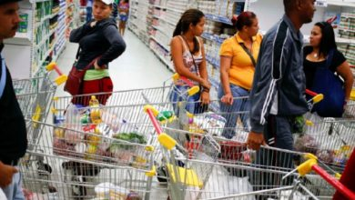 Photo of Cendas: en Bs 45.946.257 millones se ubicó la canasta alimentaria de abril