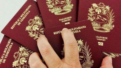 Photo of EE.UU. sanciona a funcionarios por venta de pasaportes