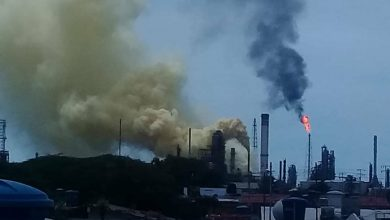 Photo of Black Out en Amuay y Cardón mantienen sin luz a zonas de Paraguaná