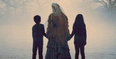 Photo of Película | «The Curse of La Llorona» lanzó nuevo trailer