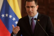 Photo of Arreaza: gira de Guaidó por Europa es «poco trascendente»
