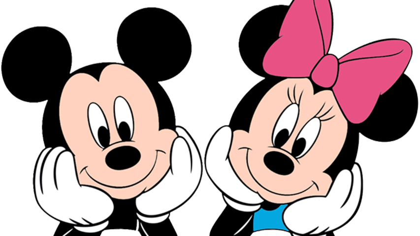 Photo of Mickey y Minnie llegan a los 90 años sin achaques