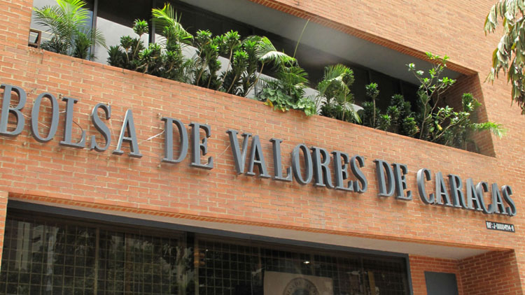 Photo of Variación positiva de 7,68% registró el Indice Bursátil de la BVC