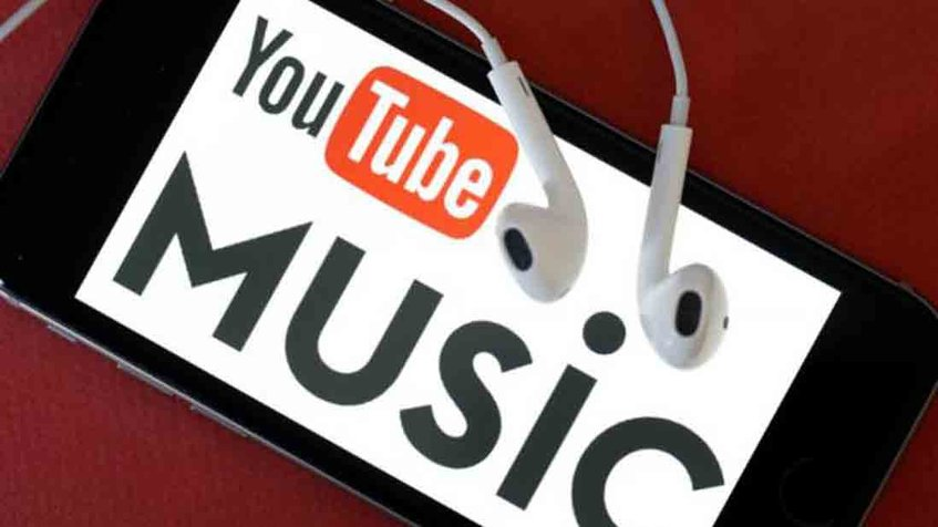 Photo of YouTube Music nuevo servicio que ofrecerá esta plataforma en Chile