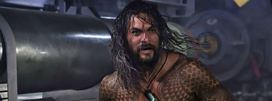 "Photo of ""Aquaman"" supera los 500 millones de dólares en la taquilla mundial"