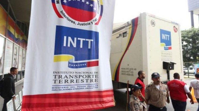 Photo of INTT exhorta a transportistas a cobrar las tarifas autorizadas