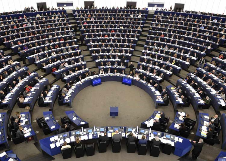 Photo of Parlamento Europeo reconoció a Guaidó como presidente interino