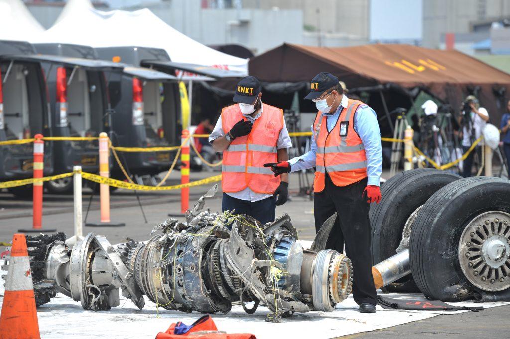 Photo of Recuperan segunda caja negra del avión de Lion Air siniestrado en Indonesia