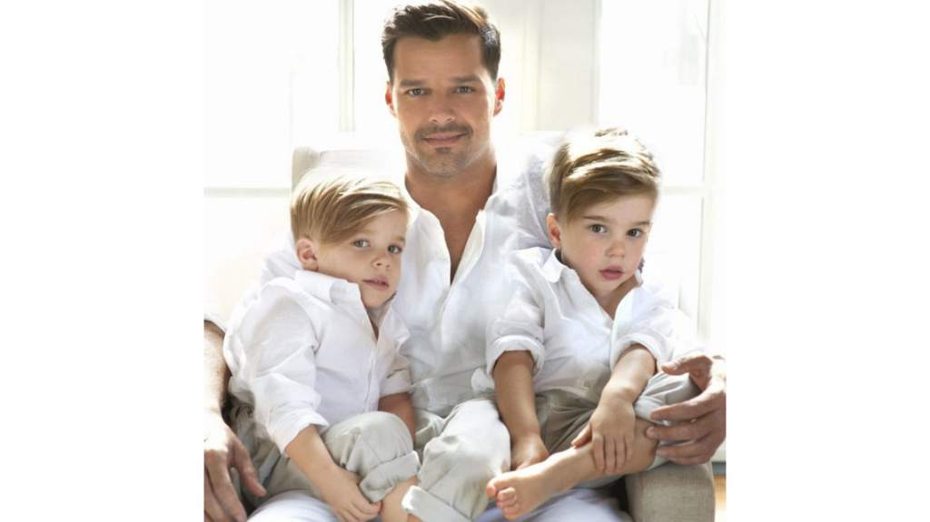 Photo of Ricky Martin anunció que se convertirá en padre otra vez (+VIDEO)