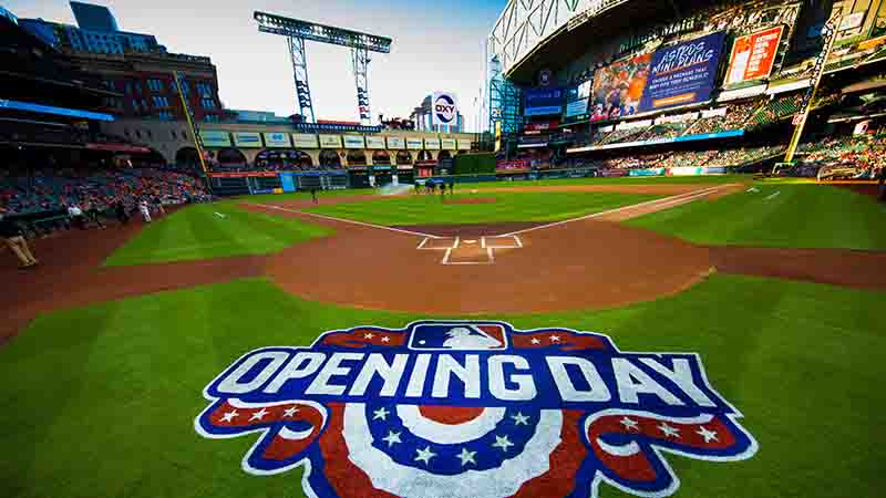 Photo of MLB tendrá plazo limite para reanudar la temporada