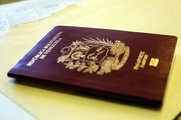 Photo of Saime habilitó pago de pasaportes a través del BDV