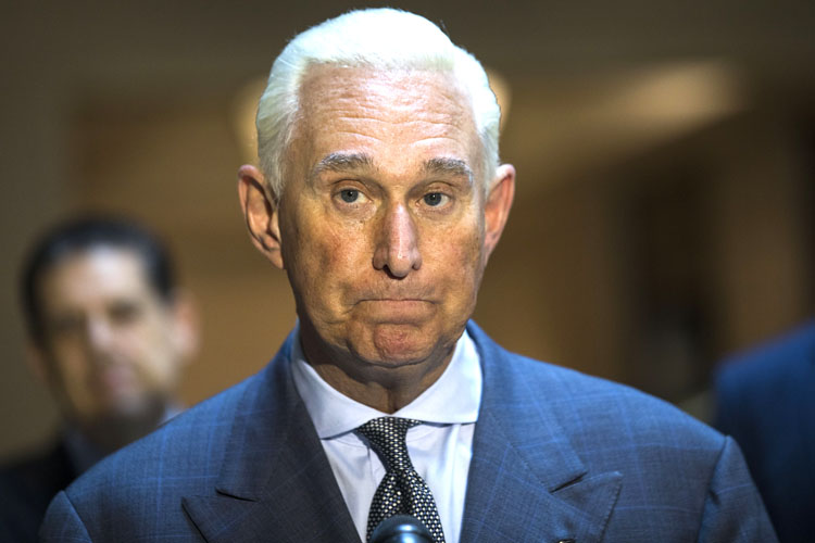 Photo of El FBI arresta a Roger Stone, exasesor de Trump