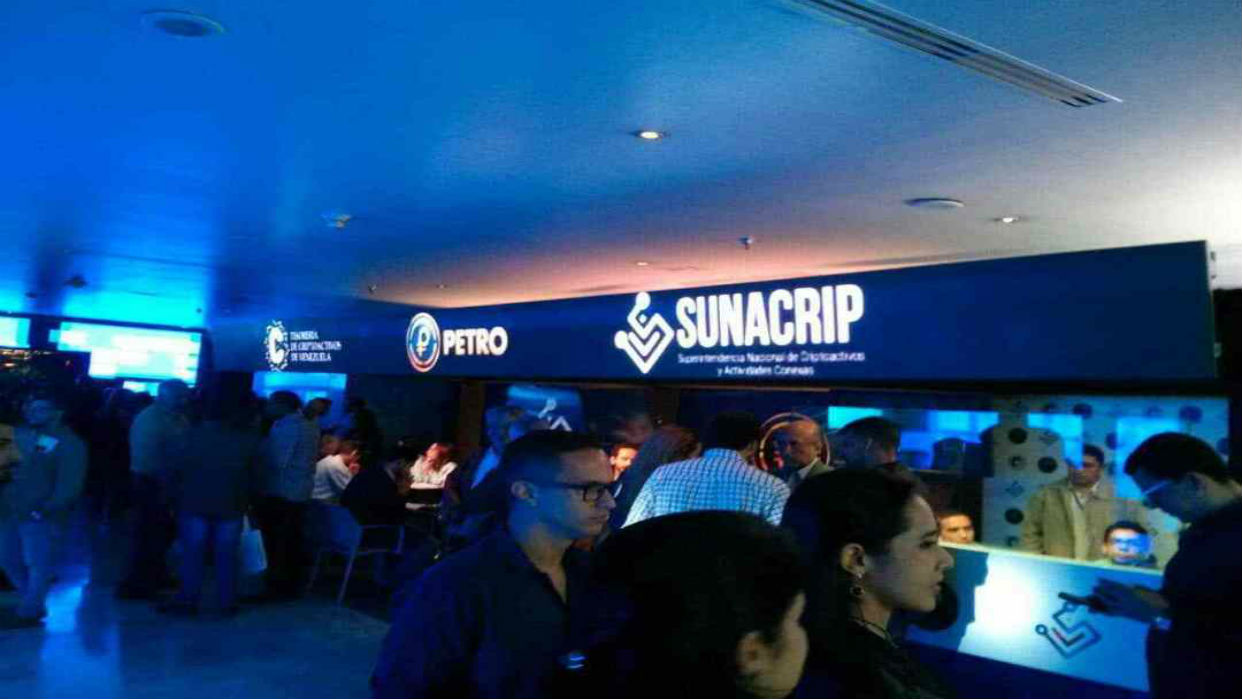 Photo of En seis estados se despliega la Sunacrip para mostrar avances del Petro