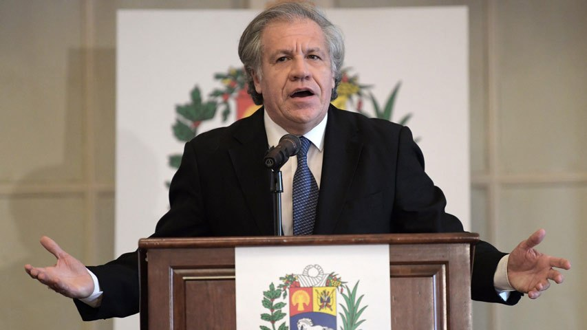 Photo of Almagro solicita investigar masacre en Ikabarú