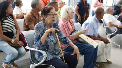 Photo of Pensionados y jubilados contarán con tarjetas de débitos