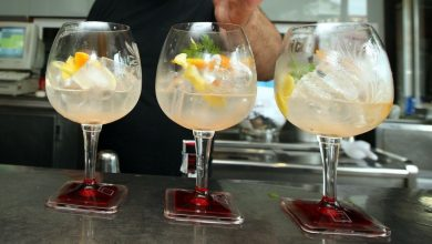 Photo of 9 de abril: Día internacional del Gin Tonic