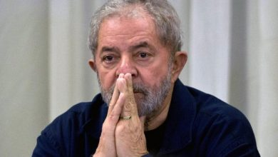 Photo of Cien minutos en la cárcel con Lula por Ignacio Ramonet