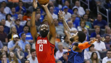 Photo of Plays Offs | Rockets de Houston le dio con el tobo al Utah