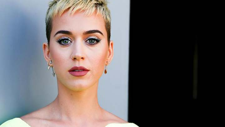 "Katy Perry lanzó sencillo ""Harleys in Hawaii"""