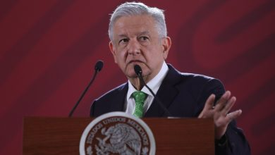 Photo of López Obrador responde a amenaza de aranceles de Trump
