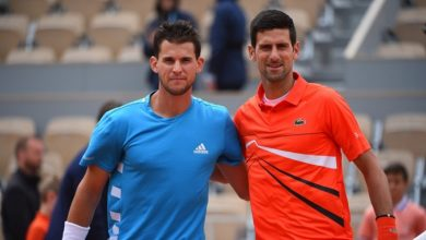 Photo of Thiem gana su batalla ante Djokovic y repetirá final con Nadal