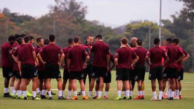 Photo of Vinotinto dio a conocer sus 23 guerreros