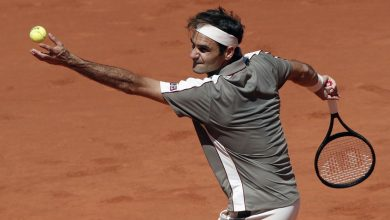 Photo of Federer derrota a Mayer sin ceder un set