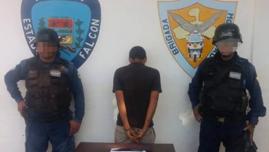 Photo of Adolescente es detenido tras robo cometido con cuchillo