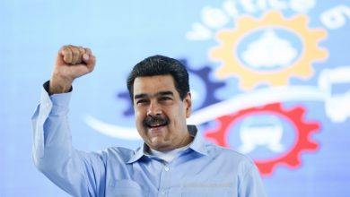Photo of Presidente Maduro: Extraordinaria movilización del pueblo en defensa de la verdad