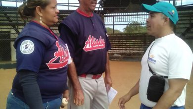 Photo of En honor a la Bandera| La Vela recibió escuela de béisbol de Aragua