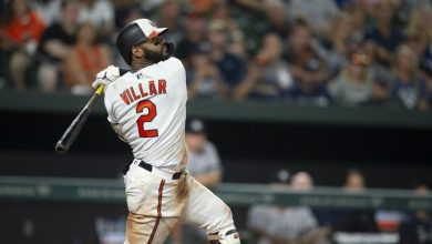 Photo of Jonathan Villar le bateó el «ciclo» a los Yankees