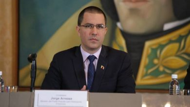 Photo of Canciller Arreaza: China y Rusia refuerzan desarrollo económico ante bloqueo