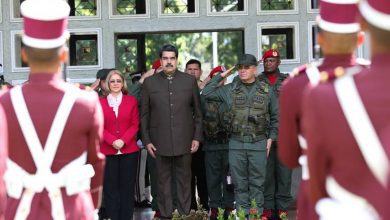 Photo of Maduro: Venezuela es víctima del Estado fallido colombiano