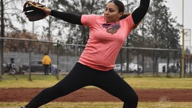 Photo of De Falcón para el mundo | Jessica Primera brilla en el softbol de Santiago