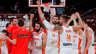 Photo of España avanzó a la final del mundial de baloncesto China 2019