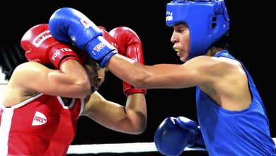 Photo of Camino a Tokio | Boxeo femenino por un cupo