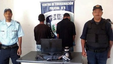 Photo of Polifalcón incauta dos armamentos a hurtadores en Churuguara